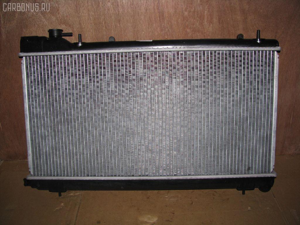 Радиатор ДВС SUBARU IMPREZA GC1 EJ15. Фото 9