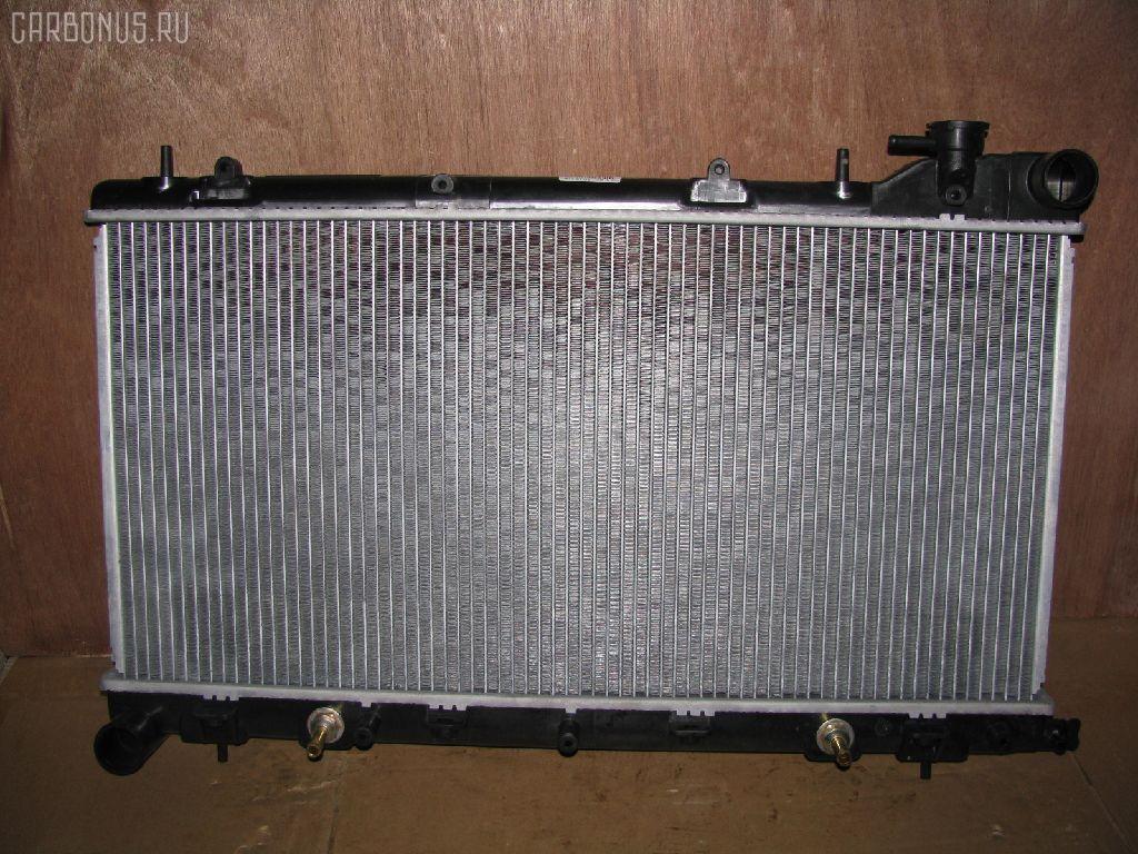 Радиатор ДВС SUBARU IMPREZA GC1 EJ15. Фото 10