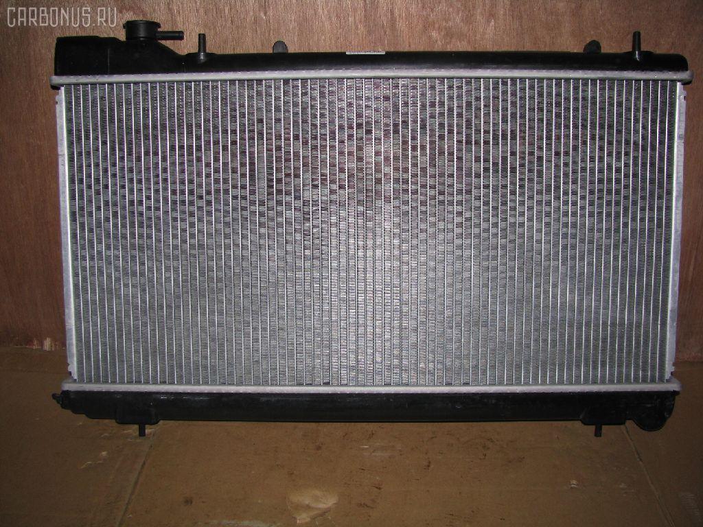 Радиатор ДВС SUBARU IMPREZA GC1 EJ15. Фото 11