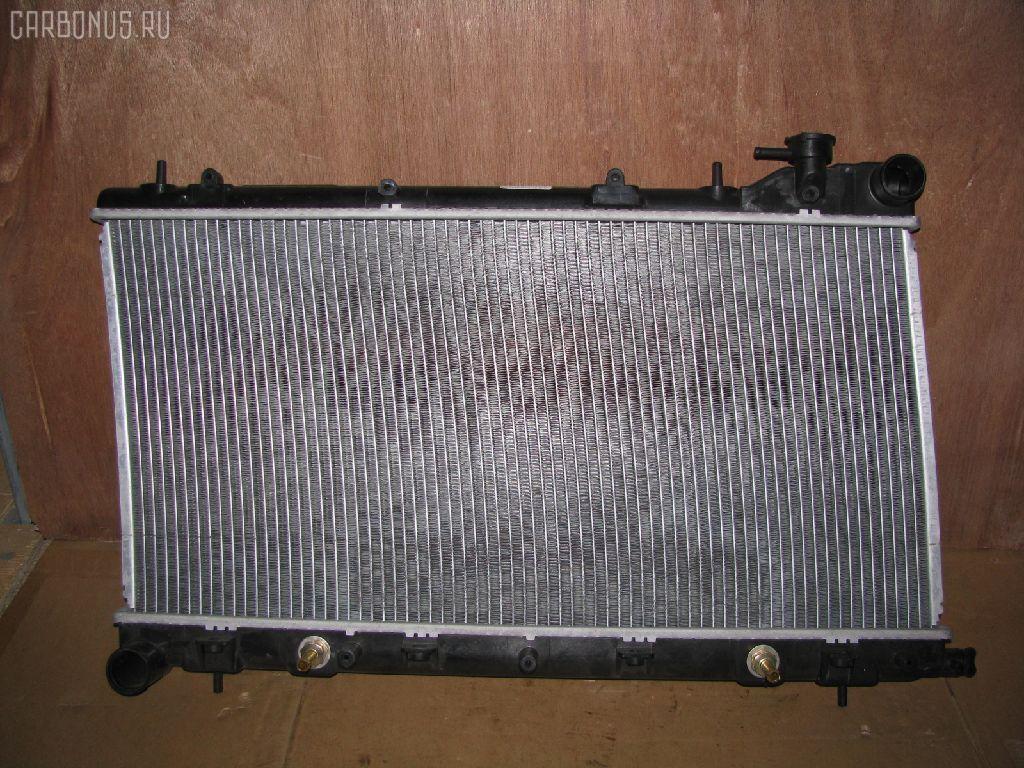 Радиатор ДВС SUBARU IMPREZA GC1 EJ15 Фото 2