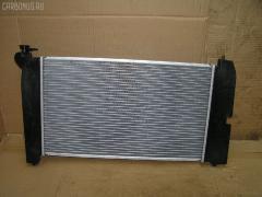 Радиатор ДВС TOYOTA COROLLA NZE120 2NZ-FE RBT TO-055