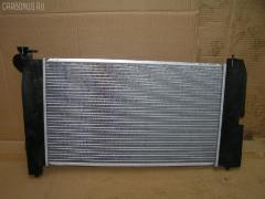 Радиатор ДВС на Toyota Corolla NZE120 2NZ-FE TO-055