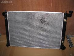 Радиатор ДВС на Toyota Caldina AZT246W 1AZ-FSE RBT TO-277