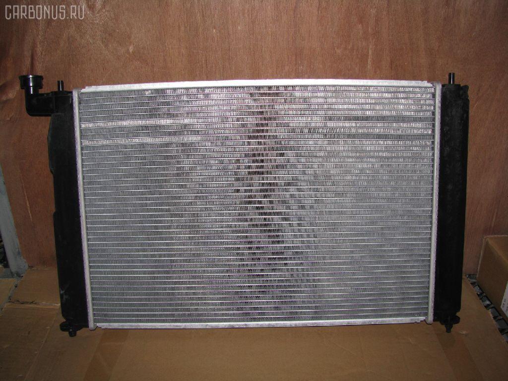 Радиатор ДВС TOYOTA CALDINA AZT246W 1AZ-FSE Фото 1