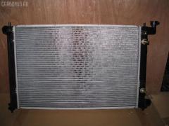 Радиатор ДВС TOYOTA CALDINA AZT246W 1AZ-FSE Фото 2