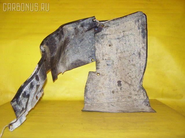 Подкрылок MITSUBISHI CANTER FB315BD Фото 1