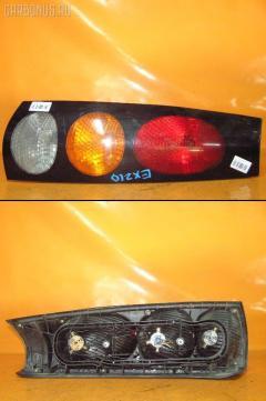 Стоп Toyota Raum EXZ10 Фото 1