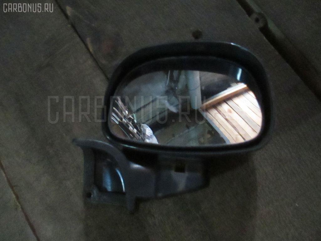 Зеркало двери боковой Фото 3