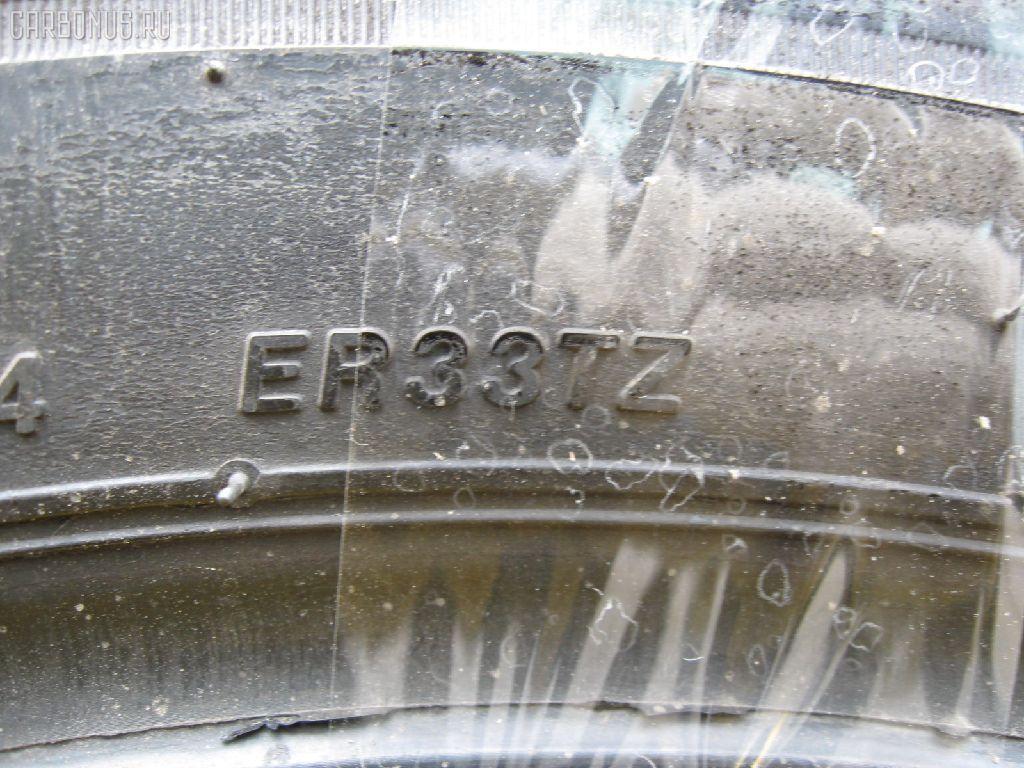 Автошина легковая летняя TURANZA ER33 215/60R16. Фото 5