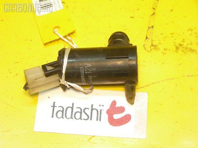 Насос омывателя стекла MITSUBISHI. Фото 3