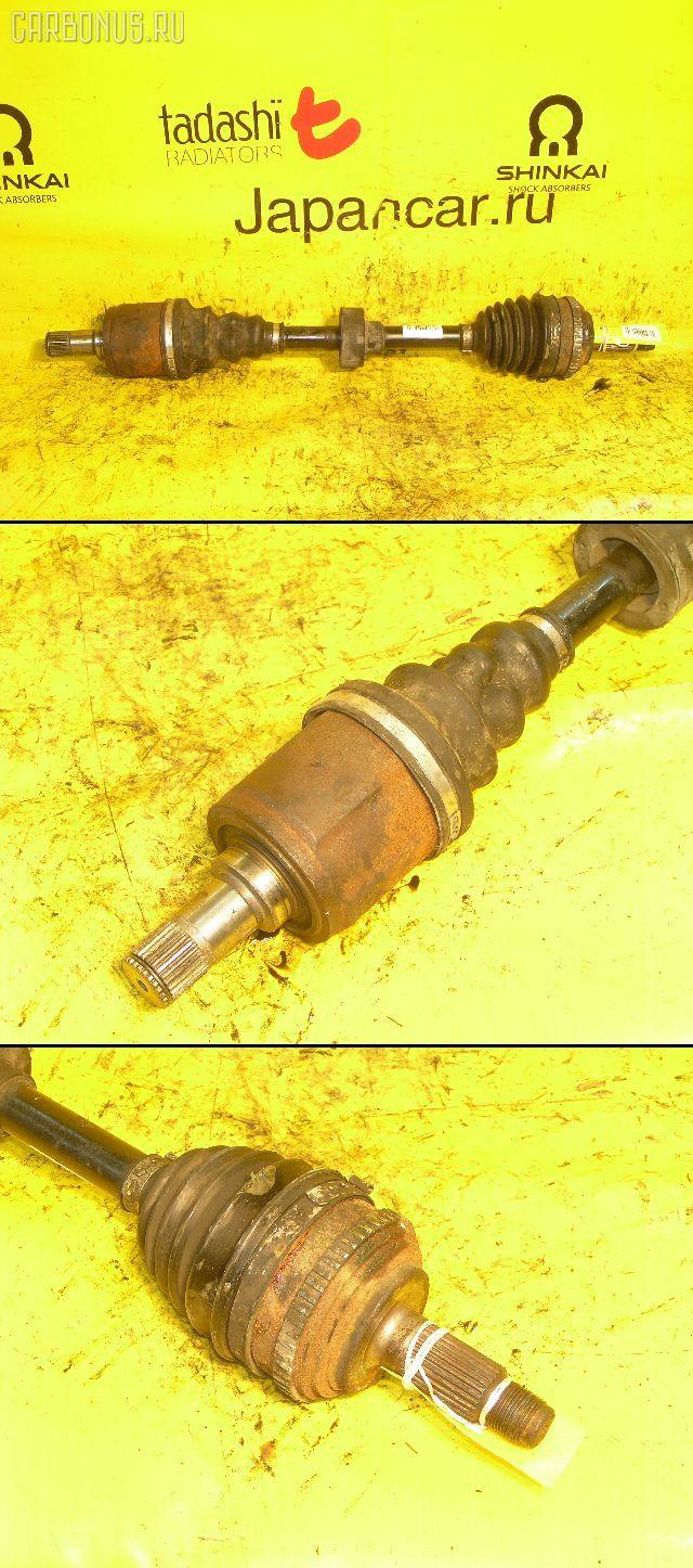 Привод HONDA AVANCIER TA1 F23A. Фото 11
