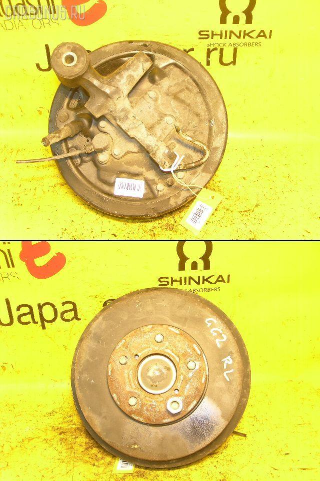 Ступица SUBARU IMPREZA WAGON GG2 EJ15. Фото 8