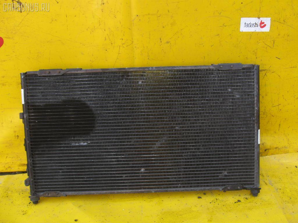 Радиатор кондиционера TOYOTA GX100 1G-FE. Фото 3