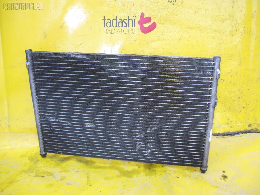 Радиатор кондиционера MAZDA CAPELLA WAGON GWEW FS-DE. Фото 1
