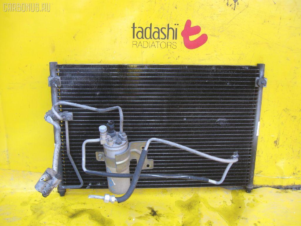 Радиатор кондиционера MAZDA CAPELLA WAGON GWEW FS-DE. Фото 2