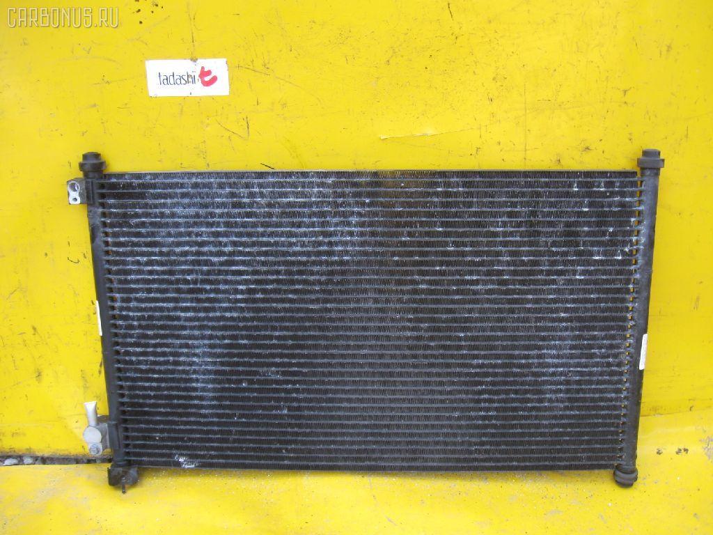 Радиатор кондиционера HONDA AVANCIER TA1 F23A. Фото 5
