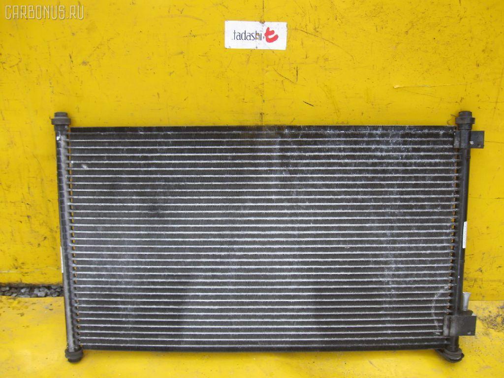 Радиатор кондиционера HONDA AVANCIER TA1 F23A. Фото 6