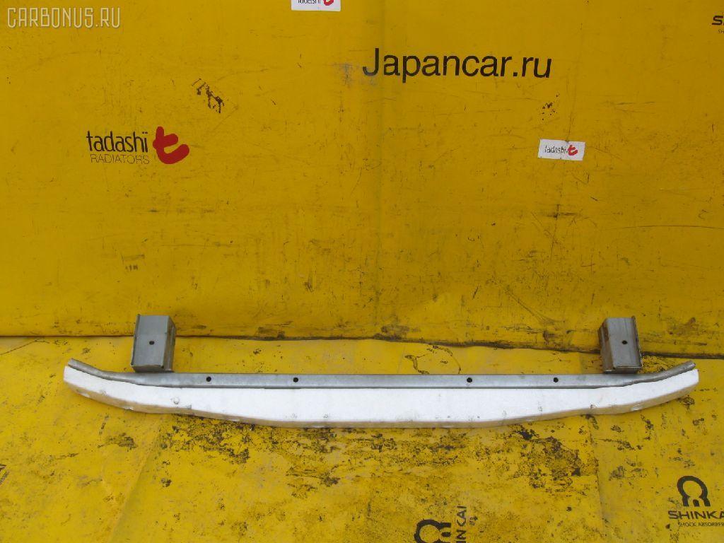 Жесткость бампера NISSAN TINO V10. Фото 1