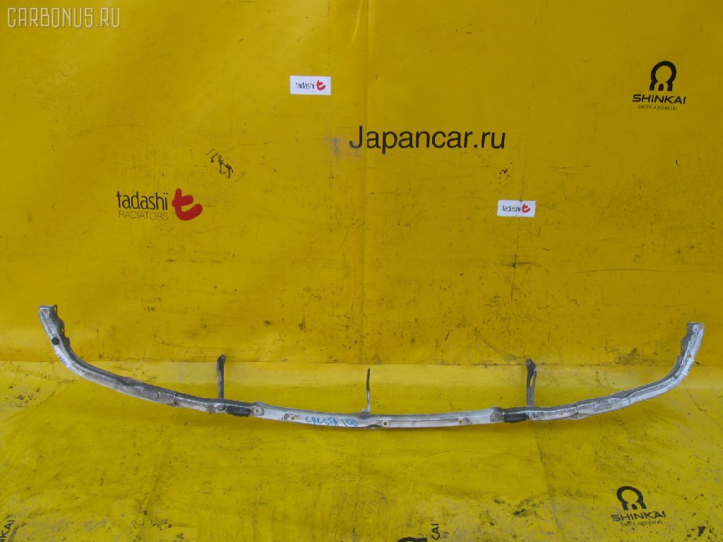 Жесткость бампера TOYOTA CRESTA GX100. Фото 3