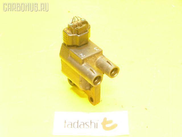 Катушка зажигания TOYOTA CALDINA ET196V 5E-FE. Фото 5
