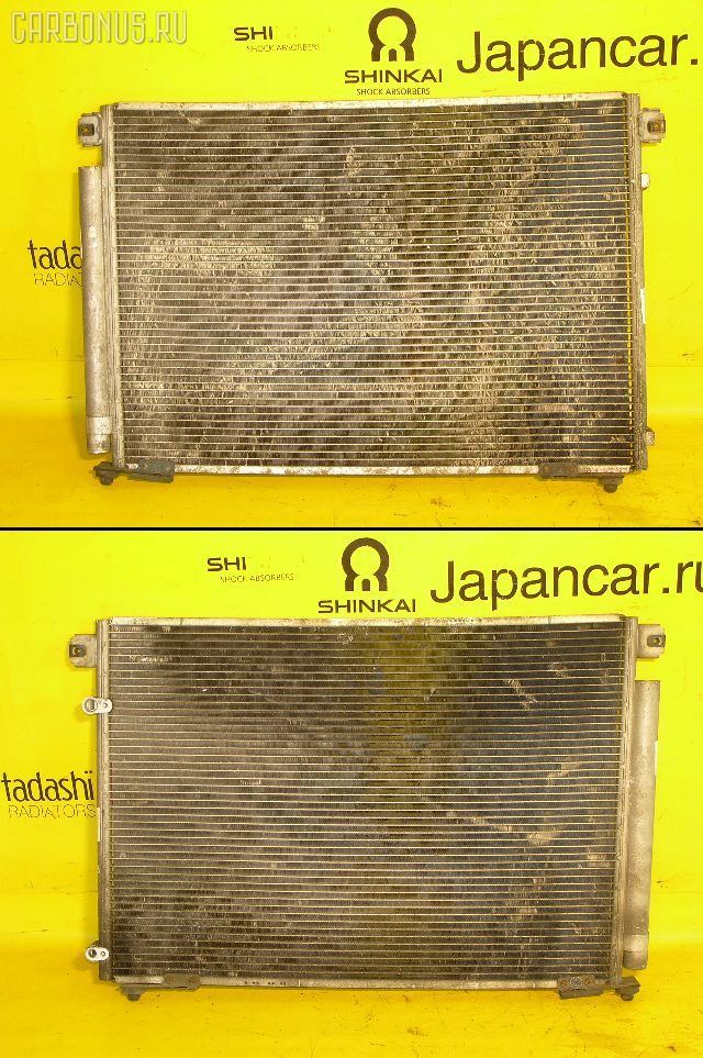 Радиатор кондиционера MAZDA MPV LW5W GY. Фото 6