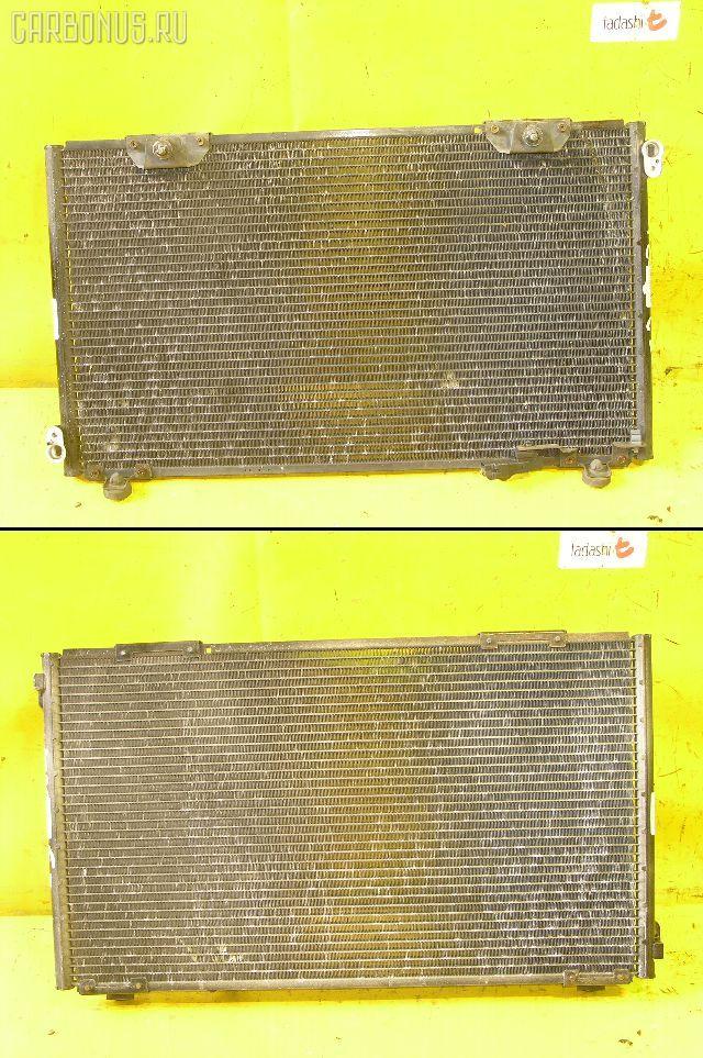 Радиатор кондиционера TOYOTA CARINA ED ST202 3S-FE. Фото 2