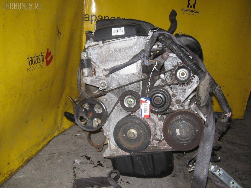 Двигатель TOYOTA VISTA ZZV50 1ZZ-FE. Фото 10
