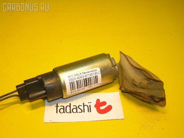 Бензонасос MITSUBISHI GALANT E52A 4G93. Фото 2