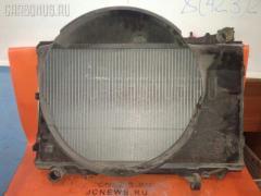 Радиатор ДВС Nissan Fairlady z Z32 VG30DE Фото 1