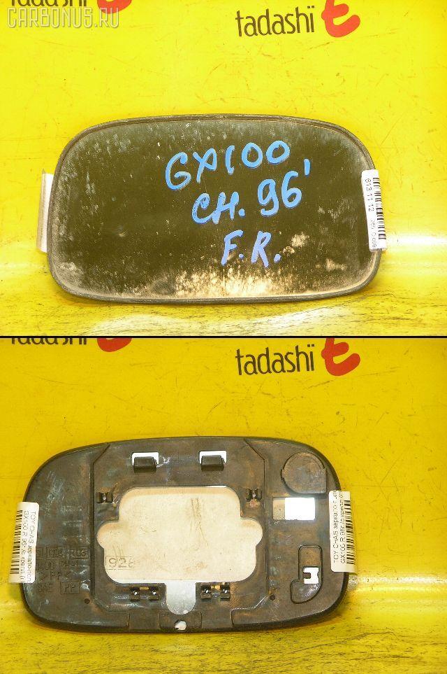 Зеркало-полотно TOYOTA CHASER GX100. Фото 2