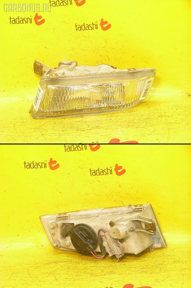 Туманка бамперная TOYOTA IPSUM SXM10G. Фото 11