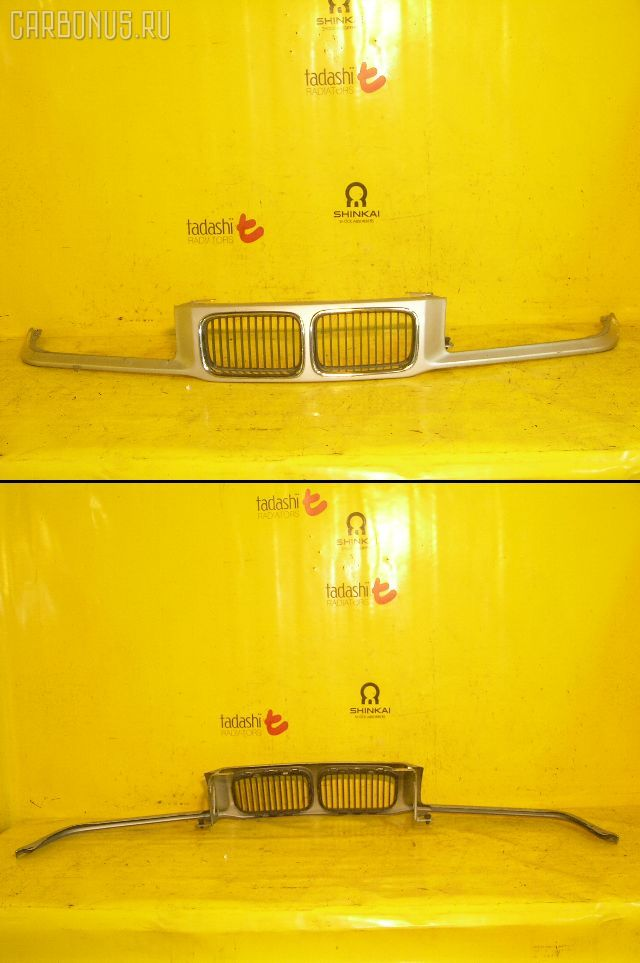 Планка передняя BMW 3-SERIES E36-CB20. Фото 4