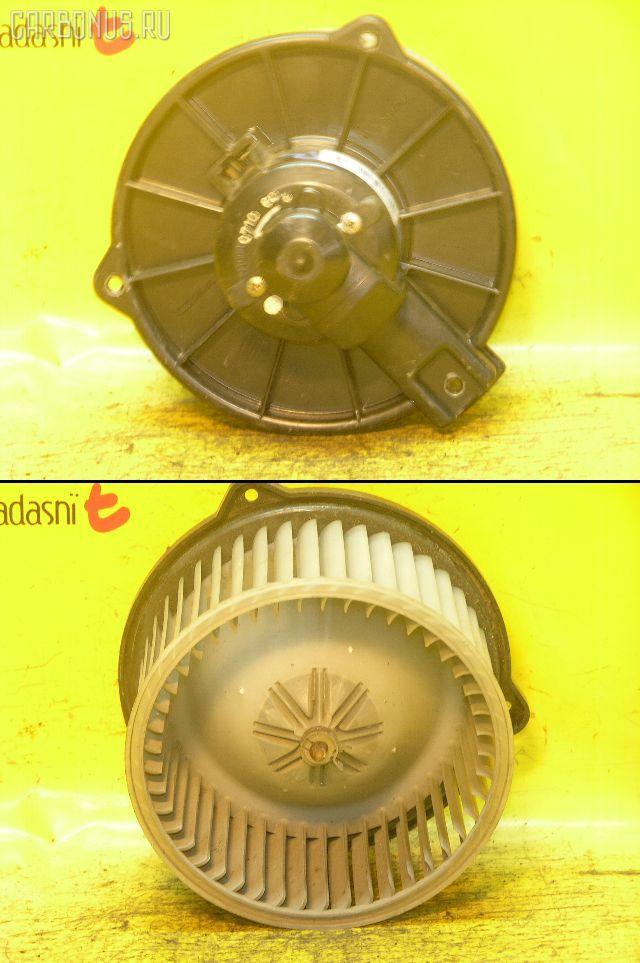 Мотор печки TOYOTA MARK II GX90. Фото 8