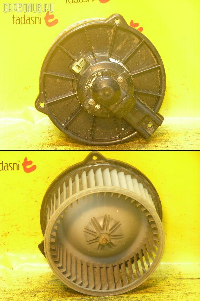 Мотор печки TOYOTA MARK II GX90. Фото 9