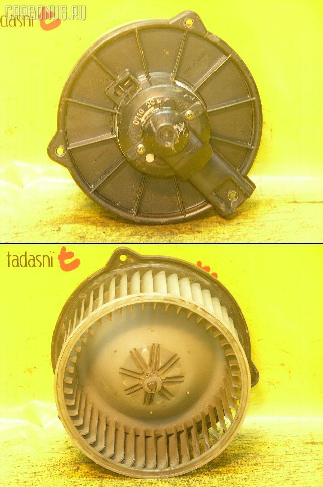 Мотор печки TOYOTA MARK II GX90. Фото 10