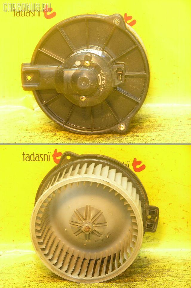 Мотор печки TOYOTA CORONA PREMIO AT210. Фото 3