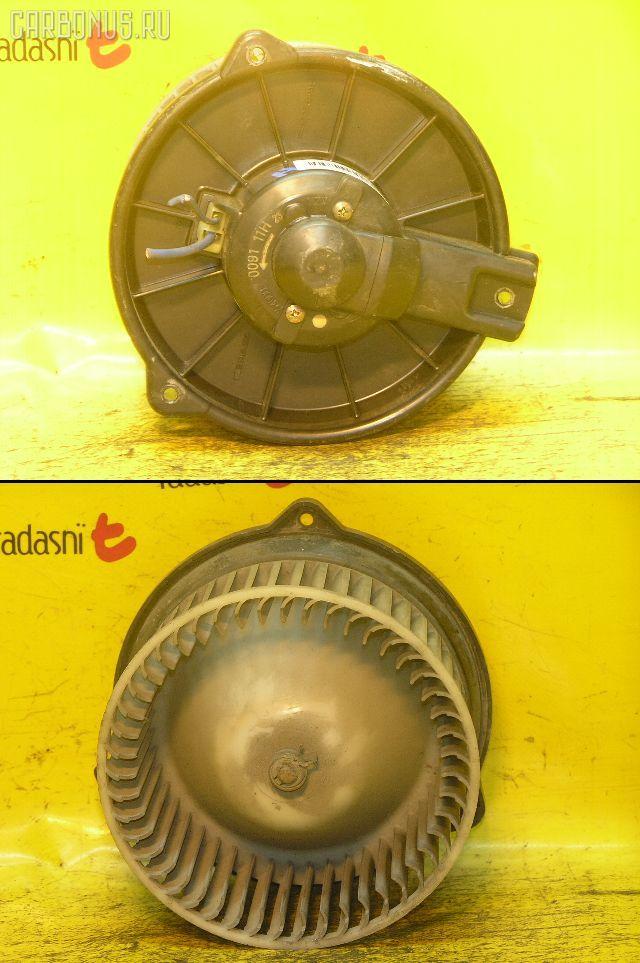 Мотор печки TOYOTA CARINA AT170. Фото 6