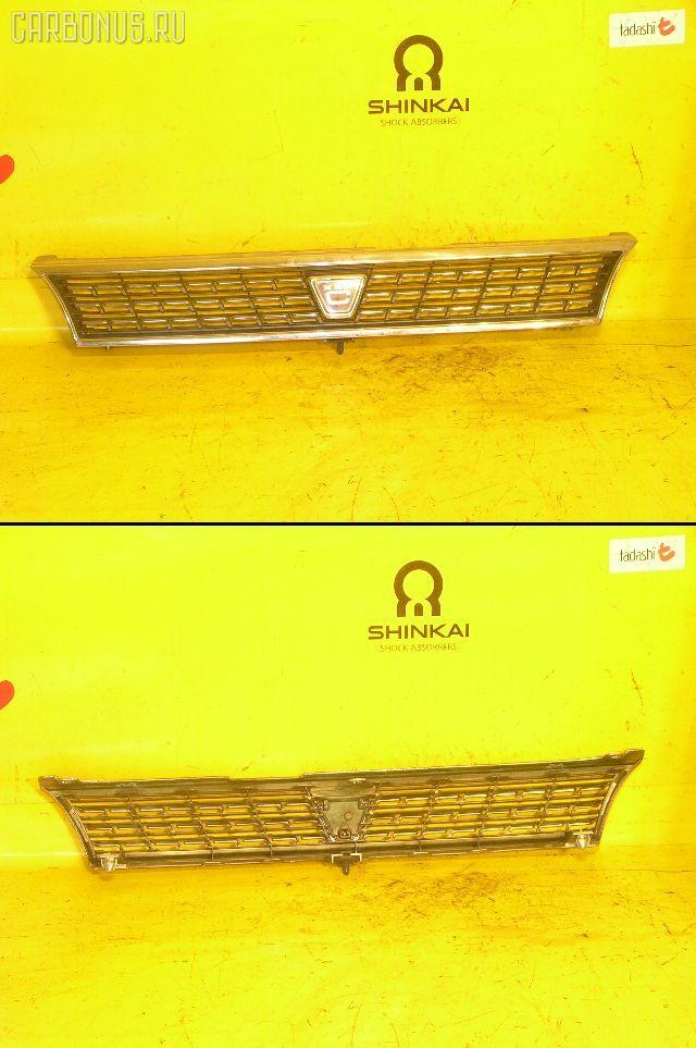 Решетка радиатора TOYOTA COROLLA AE100. Фото 11