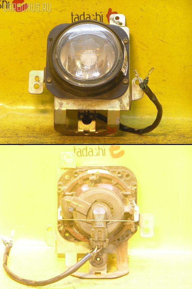 Туманка бамперная SUZUKI CHEVROLET CRUZE HR52S. Фото 1