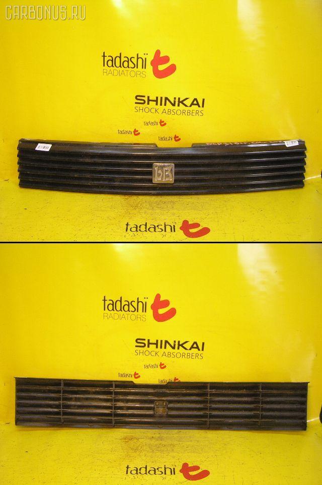 Решетка радиатора TOYOTA BB NCP31. Фото 2