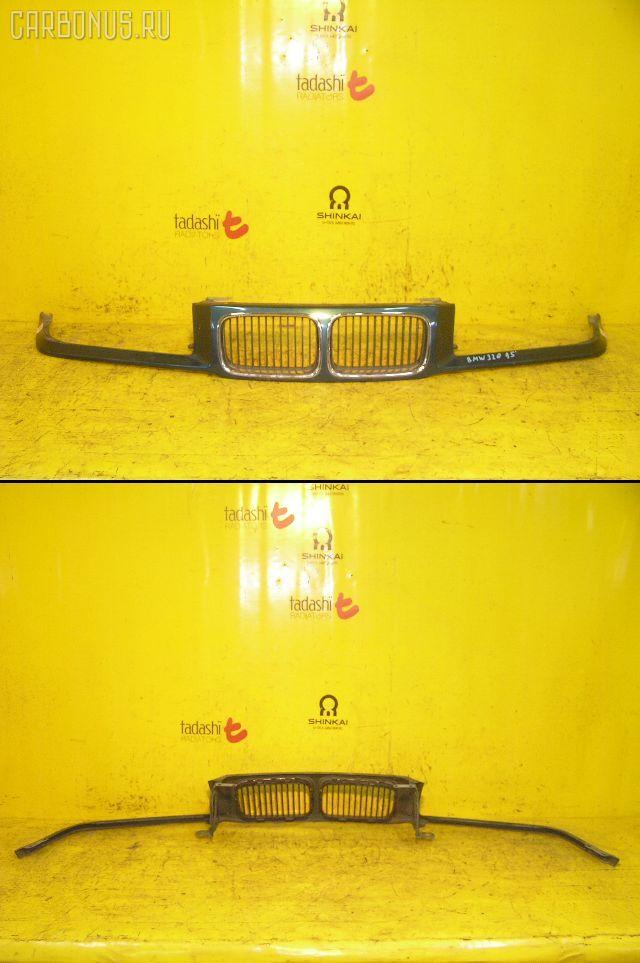 Планка передняя BMW 3-SERIES E36-CB20. Фото 5
