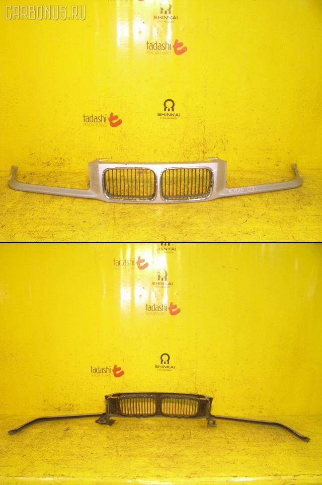 Планка передняя BMW 3-SERIES E36-CG18. Фото 4