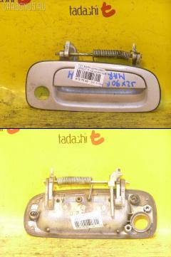 Ручка двери TOYOTA MARK II JZX90 Фото 1