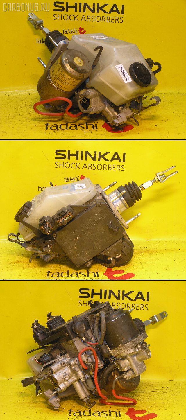Главный тормозной цилиндр TOYOTA PROGRES JCG10 1JZ-GE. Фото 9