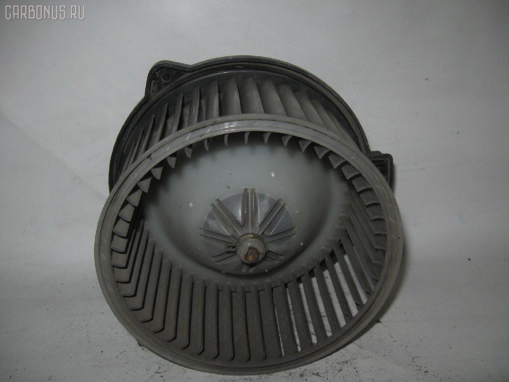 Мотор печки TOYOTA GX100. Фото 7