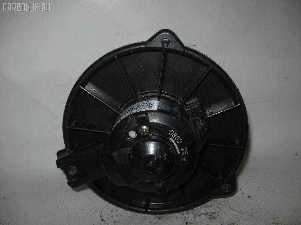 Мотор печки TOYOTA GX100. Фото 8
