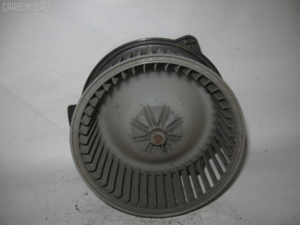 Мотор печки TOYOTA GX100. Фото 9