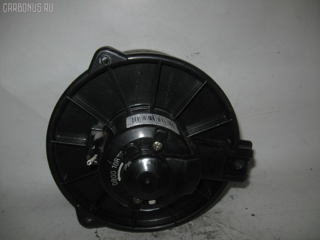 Мотор печки TOYOTA GX100. Фото 10