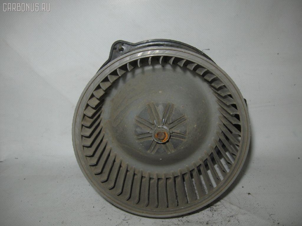 Мотор печки TOYOTA GX100. Фото 11