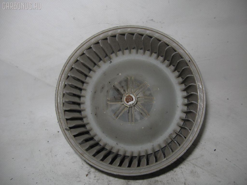 Мотор печки TOYOTA JZX100. Фото 4